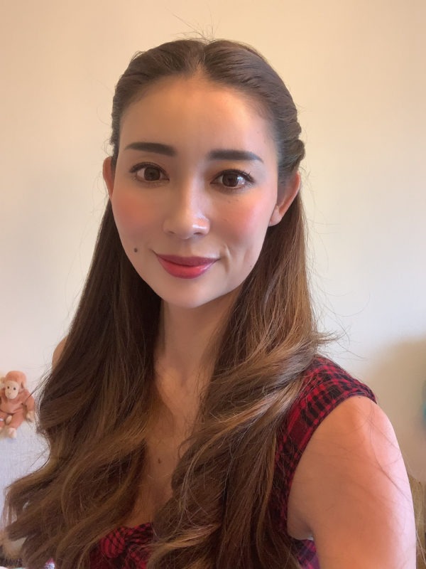 永江理恵の美容医療本音トーク④額の成形