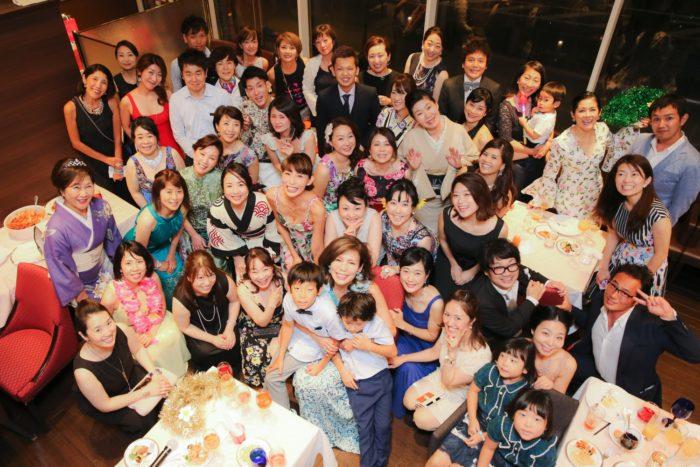 7/28 福岡:魅力学チャリティーサマーパーティのお知らせ