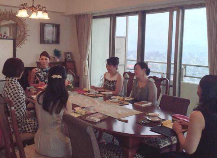 8/15  東京魅力学ベーシック講座開催のお知らせ