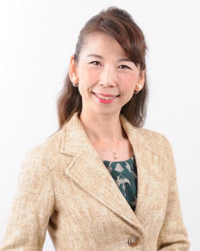 染森 亜希子(そめもり あきこ)