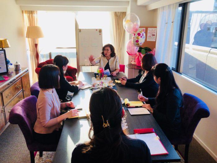 2018/4 魅力学無料体験のお知らせ