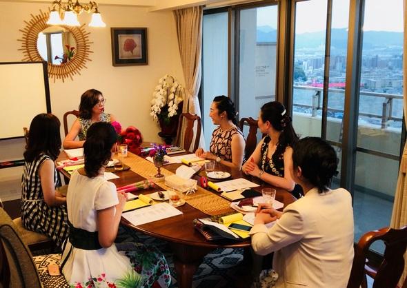 2018/6 魅力学無料体験のお知らせ