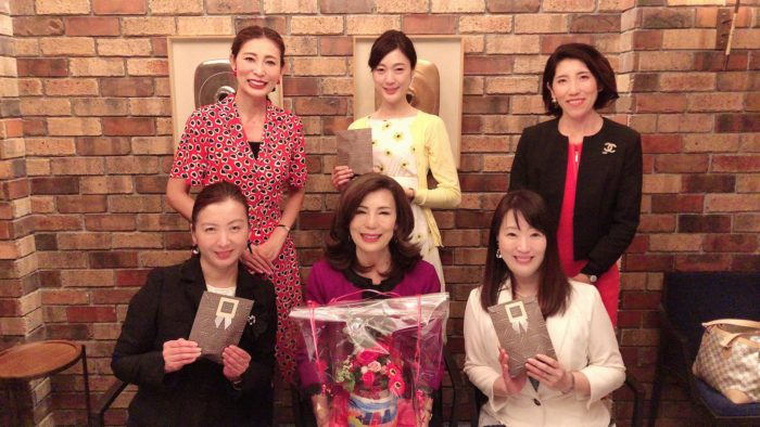 第2回  SHIZUKAの羅針盤会を福岡で開催しました