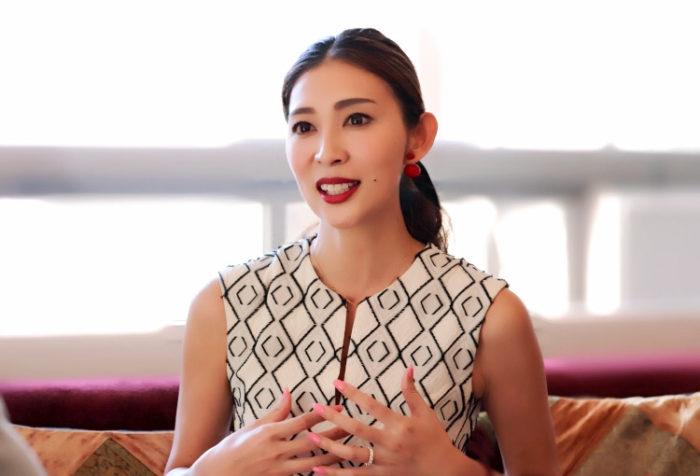 パラレルキャリア情報誌「Aile」に永江理恵が掲載されました